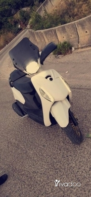 Other in Tripoli - Moto ktir ndef for sale