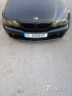 BMW in Halba - bmw