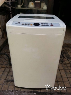 Washing Machines in Chiyah - غسالة اتوماتيك for sell