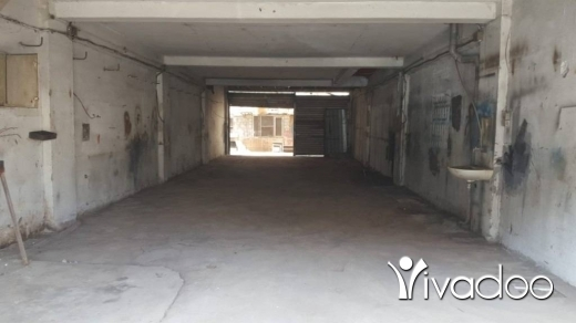 Warehouse in Zalka -  A 240 m2 warehouse for sale in Zalka