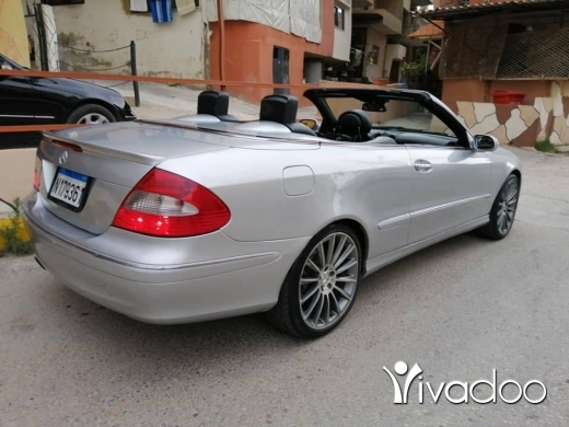 Mercedes-Benz in Deir Ammar - for sell