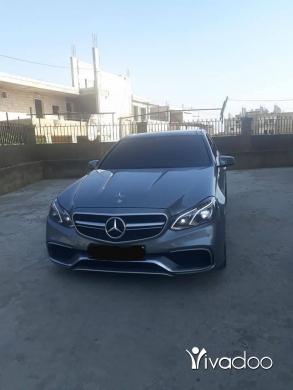 Mercedes-Benz in Zahleh - E500