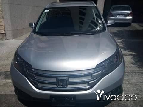 Honda in Beirut City - cr-v model 2013 ajnabeya