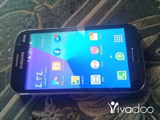 Samsung in Tripoli - سامسونك غراند