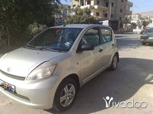Daihatsu in Zgharta - car