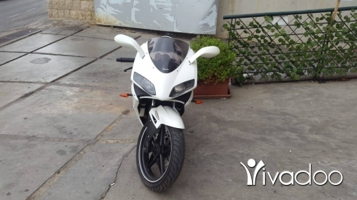 Other Motorbikes in Beirut City - Megelli 250RR sport 2012