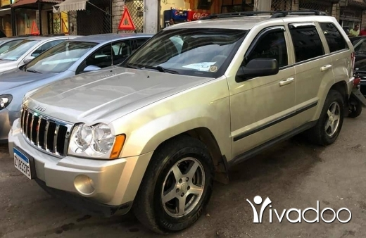 Jeep in Beirut City - For sale Grand Cherokee model 2007