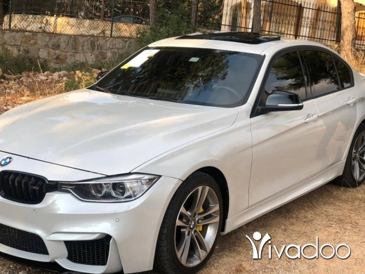 BMW in Barjin - Bmw F30 335I