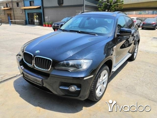 BMW in Tripoli - bmw x6 2009