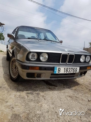 BMW in Jbeil - بي ام 325 للبيع