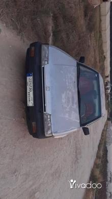 Honda in Berqayel - هوندا اكورد