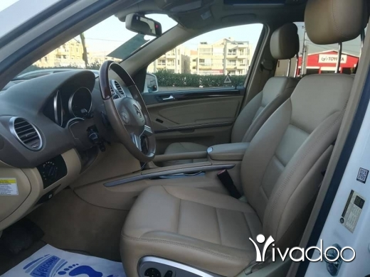 Mercedes-Benz in Zahleh - ML350 2011 full options