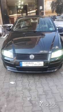 Fiat in Beirut City - Car