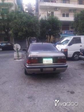 Honda in Tripoli - للبيع التفاصيل مع صاحب السياره