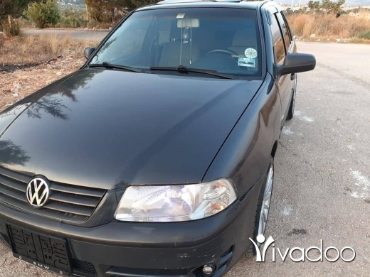Volkswagen in Beirut City - Golf mod 2004