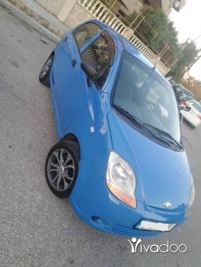 Chevrolet in Tripoli - للبيع شيفرولة سبارك ٢٠٠٨ مكيفة فيتاس عادي مكنيك توب مدفوع ٢٠١٩ نمر جديدة طرابلس الميناء