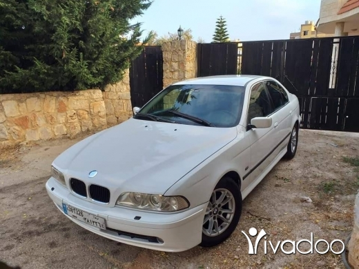 BMW in Beirut City - BMW 323