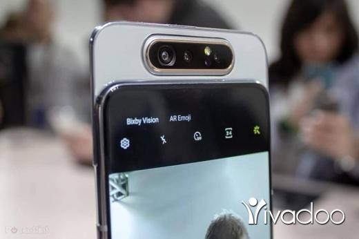 Samsung in Kfar Yachit - Samsung A805