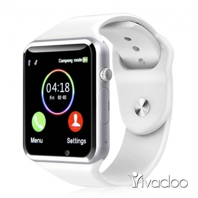 Other Accessories in Beirut City - Smart watch HD شو بعدك ناطر؟ �