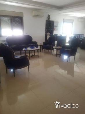 Apartments in Mansourieh - للبيع دوبلكس ٣٠٠ م بناء جديد في المنصورية كاشف لا يحجب أبدا تل 81894144