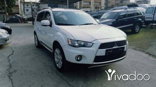 Mitsubishi in Dekouaneh - out lander 2011..70733466