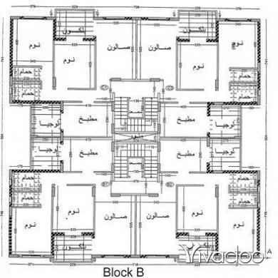 Apartments in Tripoli - شقق
