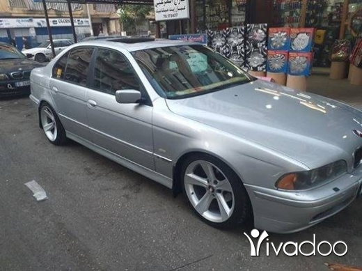 BMW in Tripoli - lal be3 aw tebdil 3ashi mnesab ( 76829460 )