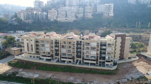 Apartments in Hazmieh - Hazmieh New Mar Takla Unit for sale