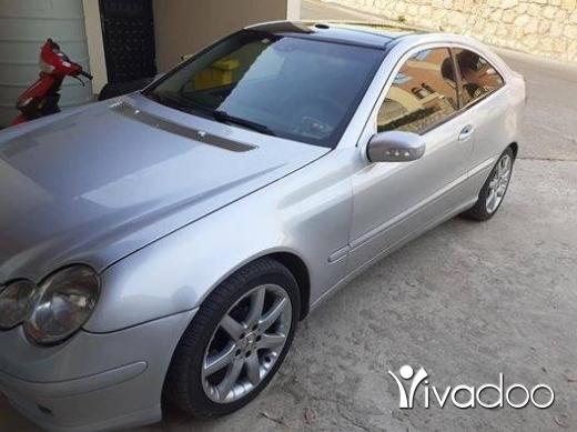 Mercedes-Benz in Beirut City - Mercedes c 230 comprasor model 2002 enkad mo3ayani 2019 jahzi la tesjil