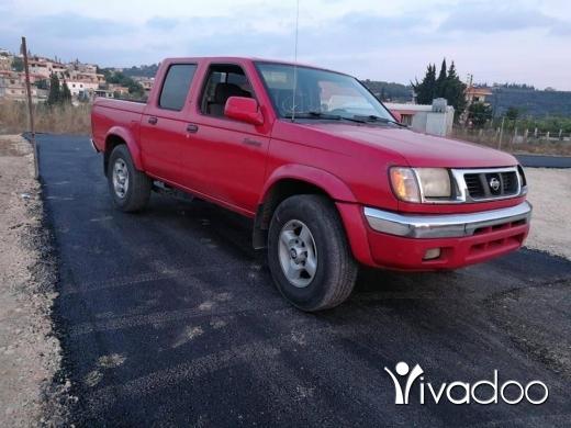 Nissan in Beirut City - Nissan frontier 2000