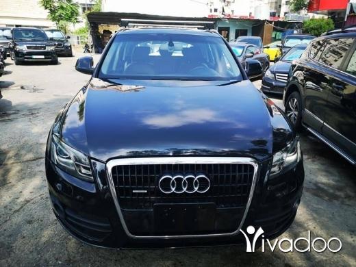 Audi in Beirut City - Audi Q5