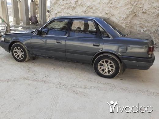 BMW in Beirut City - Mazda 626 model 1989 enkad mn 2esbu3