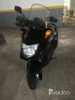 Other Motorbikes in Beirut City - Forsight ex 250cc for sale