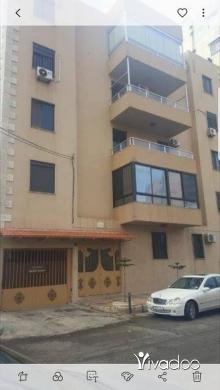 Apartments in Tripoli - شقة مفروشة للايجار.