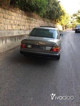 Mercedes-Benz in Mina - سيارة للبيع