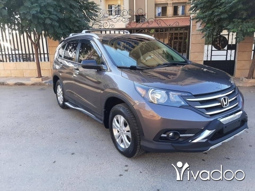 Honda in Beirut City - For sale jeep honda crv model 2014 2ajnabi