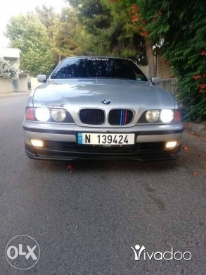 BMW in Beirut City - Bmw e39 528i