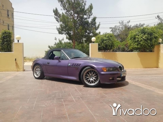 BMW in Beirut City - Bmw z3 german or exchange on CLEAN E30