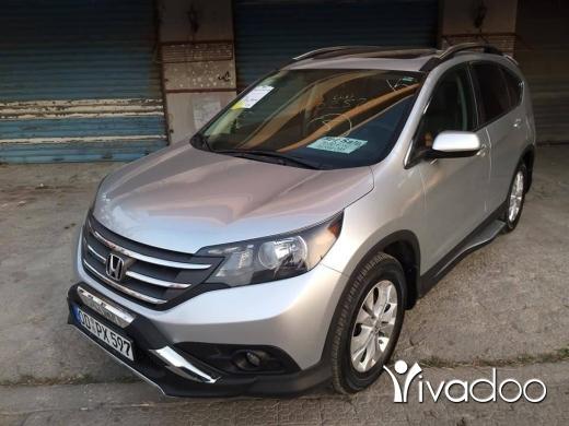 Honda in Akkar el-Atika - Honda crv ex 2013