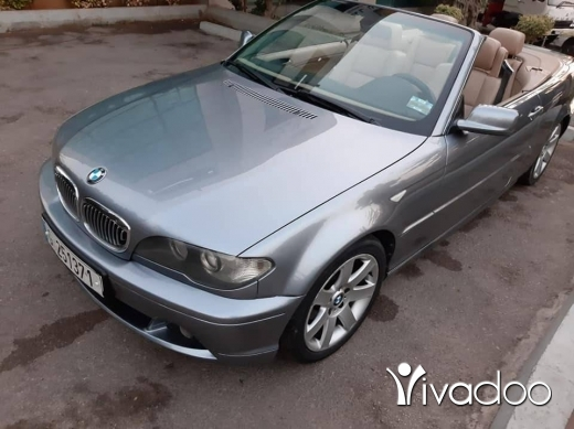 BMW in Beirut City - Bmw 318 model 2004