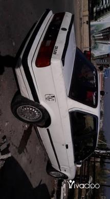BMW in Tripoli - BMW318 batta
