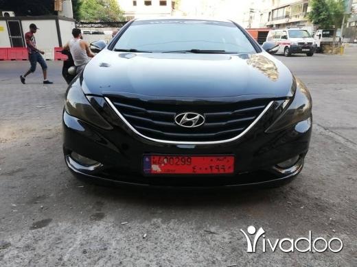 Hyundai in Tahouitet El Ghadir - عمومية للايجار