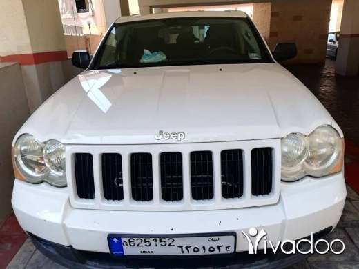 Jeep in Aramoun - Car