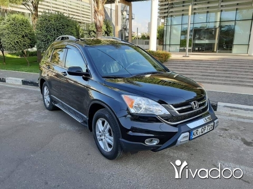 Honda in Beirut City - HONDA CRV EXL 2011