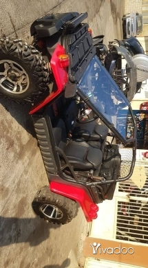 Other Motorbikes in Beirut City - buggy 500cc magnum
