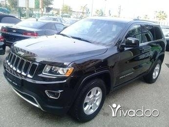 Jeep in Beirut City - GRAND CHEROKEE 2014 V6