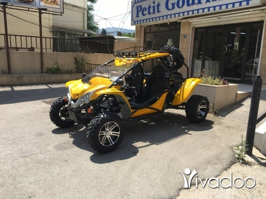 Other Motorbikes in Beirut City - Brand New/0km Buggy 800cc Model 2019 ( 70-951072 )