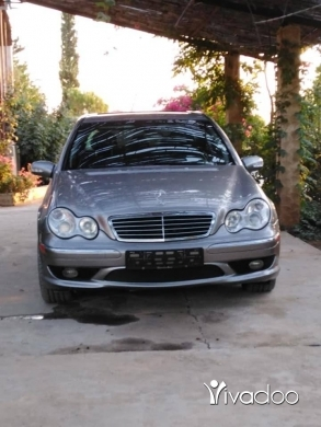 Mercedes-Benz in Akkar el-Atika - سيلرة