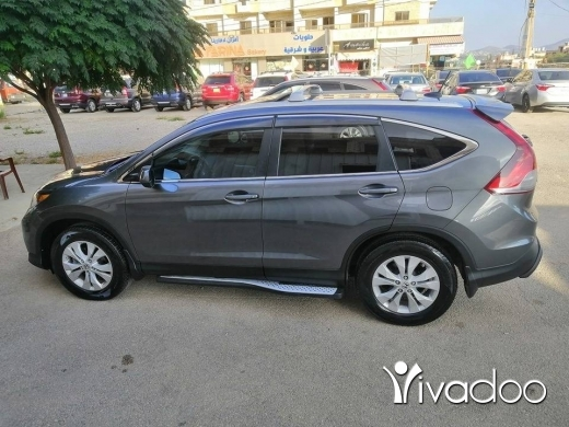 Honda in Nabatyeh - Honda crv 2013