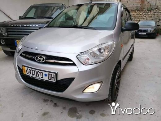 Hyundai in Deir Ammar - هونداي مودال 2013